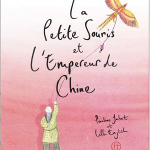 Album illustré, de Pauline Jubert et Lilli English